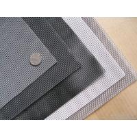 Quality safety door type king kong mesh,stainless steel security screen for sale