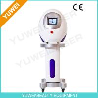 Quality Ultrasonic Cavitation RF Machine , Tripolar radio frequency machine for Wrinkle Removal for sale