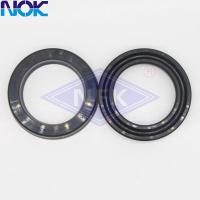 Quality USH UPH Hydraulic Seal Kit / Piston Seal Rod Seal With Rubber And NBR Good Sealing for sale