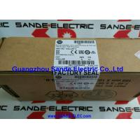 China 1764-LRP   New AB Allen Bradley 1764-LRP PLC Module FW 13 MicroLogix 1500 Processor on sale