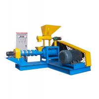 Quality DGP Series Dry Type Fish Feed Pellet Extruder for Premium Pellet Production for sale