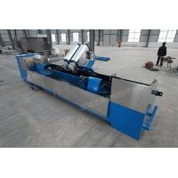 Quality doule heads grinding machine for gravure cylinder for sale