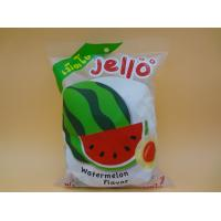Quality Assorted Color Watermelon Chewy Milk Candy 4g , Typical Toy Round Ball Candy for sale