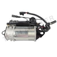 Quality Q7 Audi Air Suspension Parts 4L0698007 4L0698007B 4L0698007A Air Ride Pump Air Compressor for sale