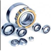 Quality Chrome Steel Cylindrical Roller Thrust Bearings High Accuracy With Single Row for sale