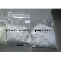 Buy cheap High Purity Raw Hormone Powders Positive Anabolic Androgenic Steroids CAS 106505 from wholesalers