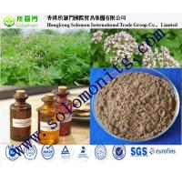China 100% pure valerian root extract valerianic acid --Valeriana officinalis on sale