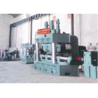 Quality Vertical Pipe Straightening Machine , Copper Tube Straightener For Tubular Product for sale