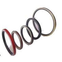 Quality Motor High Pressure Oil Seals Staff HMB / HMC200JC 350-450-17 Corrosion Resistant for sale