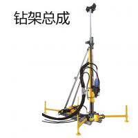 Buy 513 KG Small Portable Engineering Geological Exploration Drill Rig Machine 200 at wholesale prices