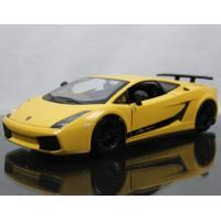 Quality Alloy car models for sale