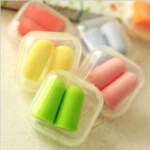 Quality Pu Foam Ear Plugs for sale