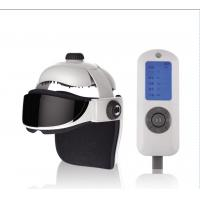 Quality 2014 new product heating air pressure head and eye massager for sale