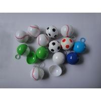 Quality Novelty Baseball Disposable Raincoat for sale
