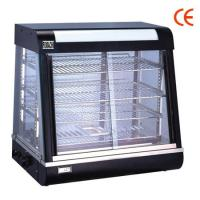 Quality Counter Top Food Warmer Display Showcase Mechanical ControlCE Approval Food Warmer Display FMX-WE1100 for sale