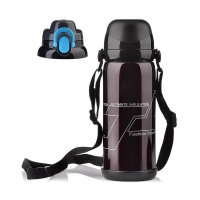 Quality 0.8L Thermos Insulated Drink Bottle for sale