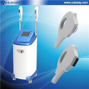 Quality IPL Hair Removal Machine rf+ipl skin rejuvenation equipment for sale