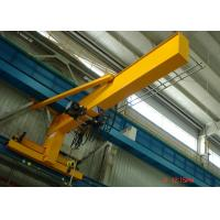 180° Slewing wall-mounted traveling 0.5t -3t customized easy operated cantilever jib crane for sale