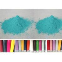 Quality SGS Best Powder Coating Powder , Epoxy Polyester Resin Matte Finish Powder Coating for sale
