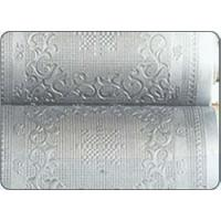Quality Stainless Steel Embossing Roller for textiles and paper engrave pattern for sale