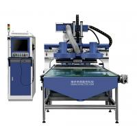 China 40 Tools Wood Cutting CNC Router ATC Woodworking Center Japan Yaskawa Servo Motor on sale