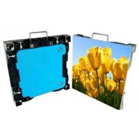 Quality SMD1515 Indoor LED Screen P2-16S 1800cd/M² Brightness , 1/16scan Mode for sale