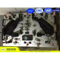 Quality CNC Machining Checking Fixture Automotive Bracket Gauge Checking Jigs Customized for sale