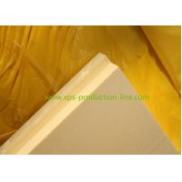 Quality High Performance CO2 Non Freon Styrofoam Insulation Sheets for Wall Insulation for sale