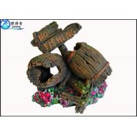 Quality Marine Tree Design Aquarium Tank Decorations Resin Ornament for Commercial Fish Tanks for sale