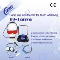 Quality Home Teeth Whitening Machine 24 LED light For Yellow Teeth Whitening for sale