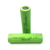 Quality 15C 18650 Lithium Ion Battery for sale