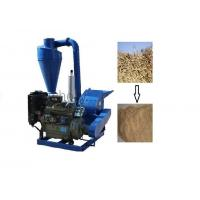 Quality Industrial Wood Hammer Mill  for sale