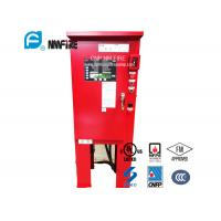 Quality Multi Function Durable Diesel Fire Pump Controller With Cast Iron Materials for sale