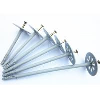 Quality Plastic Insulation Anchor Pins Of Jointless Facade Thermal Insulation Systems for sale