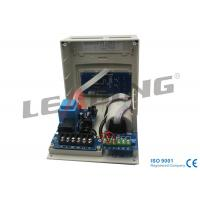 Buy cheap AC220V Monophase Pump Control Device With Power 0.5-3HP S521 For Egypt Market from wholesalers