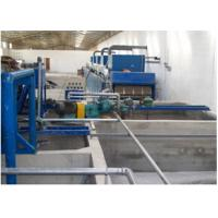 Quality Servo Control Pulp Molding Machine Easy Operation With Cool Press System for sale