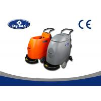 China 50Litre Recovery Tank  Floor Scrubber Machine  Saving Resources No Work Time Limit on sale