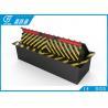 Buy cheap Heavy Duty Automatic Hydraulic Road Blocker Dustproof 1200M Communication Distance from wholesalers