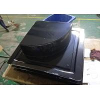 Quality Large and Thick abs thermoplastic vacuum forming products vacuum forming for sale