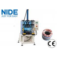 Buy Full - Automatic Stator Coil Forming Machine Hydraulic System Driven at wholesale prices