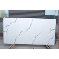 Buy Commercial Solid Stone Countertops For ADA Night Stand Bar Material Optional at wholesale prices