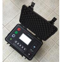 Quality Anti Interferent Electrical Test Equipment Reliable Megger 5kv Insulation Tester for sale