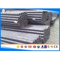 Quality Seamless Alloy Seel Tube for Elevated Temperature 10CrMo910 with Random length for sale
