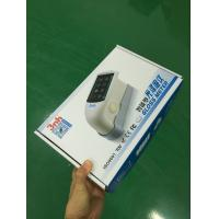 Buy 1gu to 1000gu 1.5*2mm small aperture 60 degree gloss meter touch screen at wholesale prices