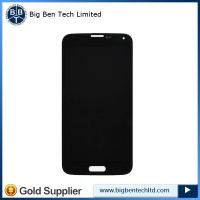Quality Factory low price LCD digitizer for Samsung Galaxy S5 i9600 G900F G900H G900M G9001 G900R for sale