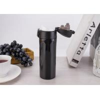 Quality Anti - Skid Thermal Magnetic Travel Mug 304 Stainless Steel 85*80*170mm for sale