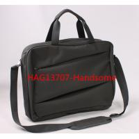 Quality Top quality polyester man bags briefcase-HAG13707 for sale