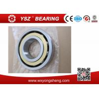 Quality Low Noise Angular Contact Ball Bearing QJF1029 With High Precision for sale