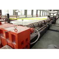 Quality Large Capacity XPS Extruder Line Line 85T/200 For Extruded Styrofoam Sheets for sale