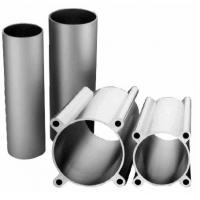 Quality High-Precision T6 / T66 Industrial Aluminium Profile For Electronic Areas for sale
